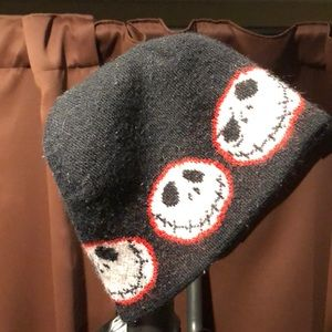 """Official """"Nightmare Before Christmas """" Cap"""